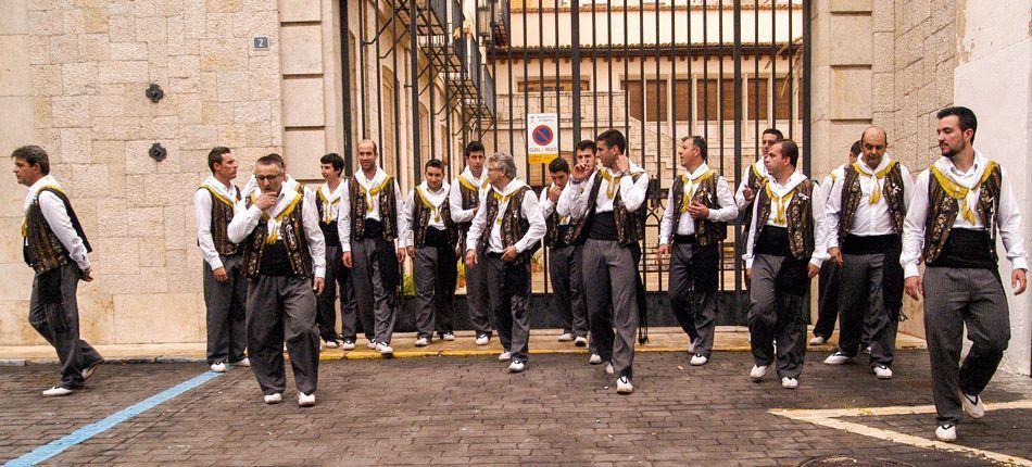 Comisión de Toros. Foto: José Plasencia.