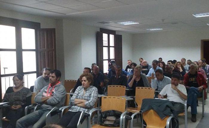 Asamblea. Foto:InfoPalancia.