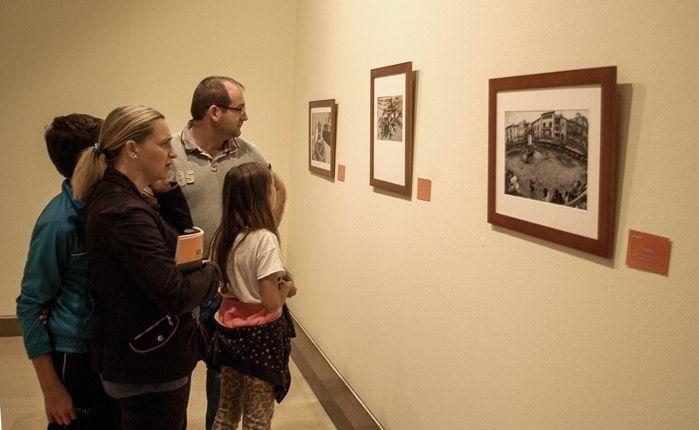 XX Salón Fotográfico Ciudad de Segorbe.