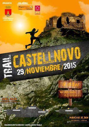 Trail de Castellnovo