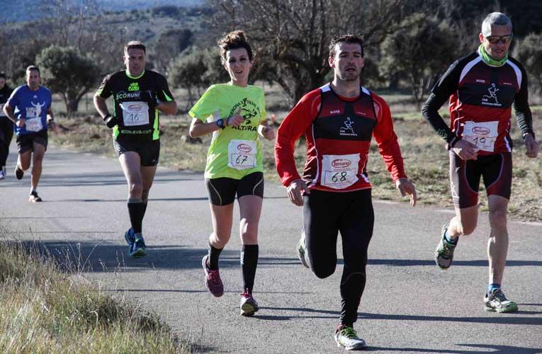 Antonio Carot vence en El Toro