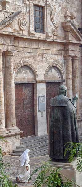 La Catedral de Segorbe vista por Alejandro Linde en un documental, de casi hora y media de duración, que se presentará el próximo día 15 de enero