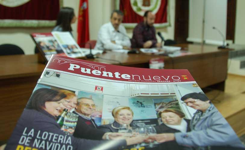 Puente Nuevo sustituye a La Prensa de Segorbe,